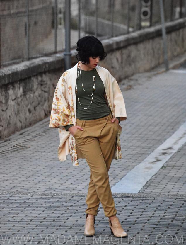 kimono haori Libertad Pertierra 1