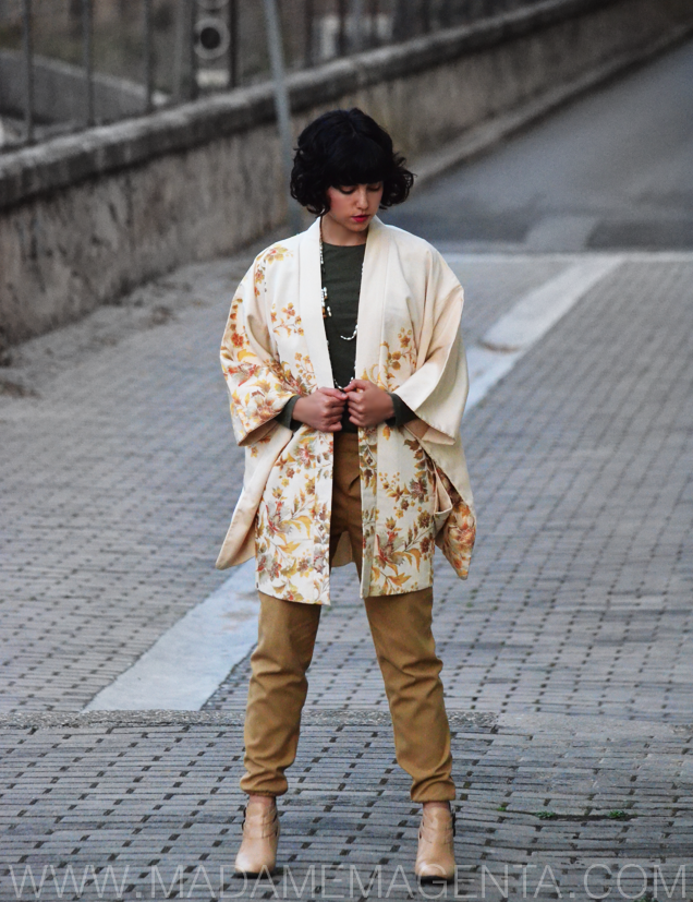 kimono haori Libertad Pertierra 2