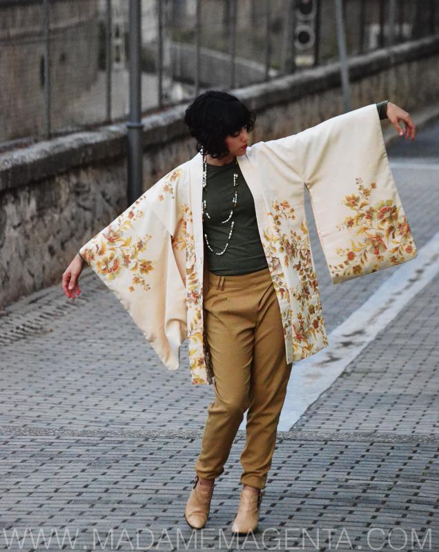 kimono haori Libertad Pertierra 4