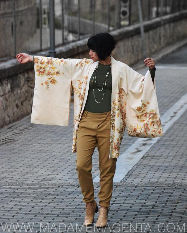 kimono haori Libertad Pertierra 5