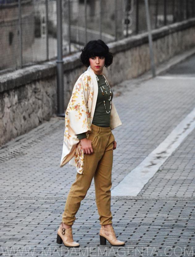 kimono haori Libertad Pertierra 6