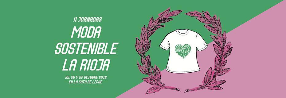 Moda sostenible La Rioja